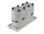 Additional Equipment-Double Pilot Check Valve-ST-Series