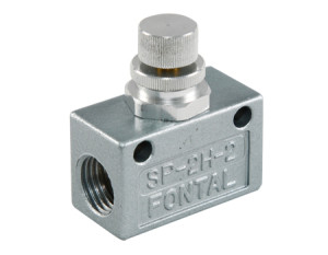 Flow Control Valve-SP-2H Series