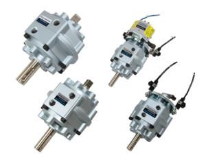 Hi Rotor PRN Series