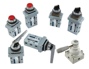 Manual Valves Series