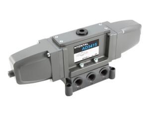 Solenoid Valve-A15 Series